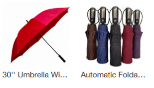Supplies of Umbrella in Malaysia